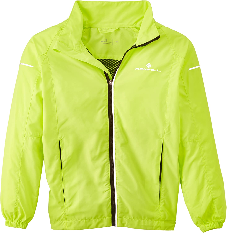 Ronhill Junior Pursuit Jacket - Chaqueta de Running para niño