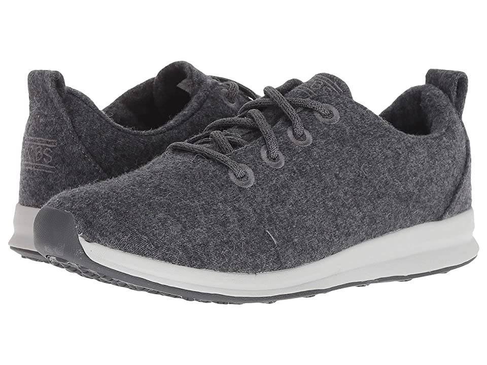 BOBS from SKECHERS Bobs Phresh Lil Flash (Charcoal) Women