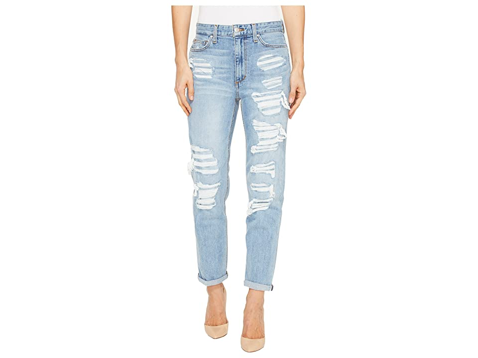 Joe's Jeans Debbie Crop in Rorey (Rorey) Women's Jeans