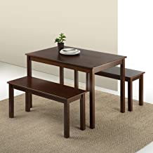 Best 3 piece dining room table sets Reviews