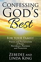 Confessing God'S Best: For Your Family
