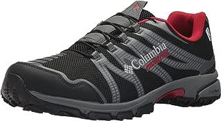 Columbia Men's Mountain Masochist Iv Outdry Trail Running Shoe