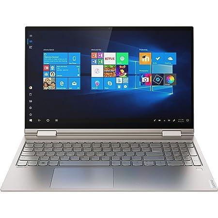 """Lenovo Yoga C740-15.6"""" FHD Touch - 10th gen i7-10510U - 12GB - 512GB SSD - Mica"""