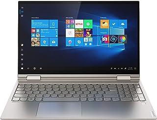 Lenovo Yoga C740-15.6インチ FHD Touch - 10th gen i7-10510U - 12GB - 512GB SSD - マイカ