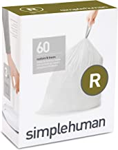Best simplehuman trash bags r Reviews