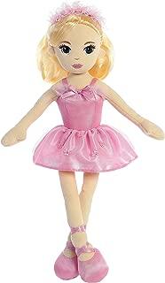 Aurora World 33135 Emma Pink Ballerina