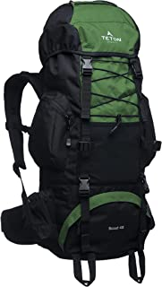 Scout 45 Backpack (Evergreen)