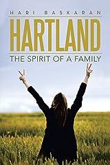 Hartland: The Spirit of a Family Kindle Edition