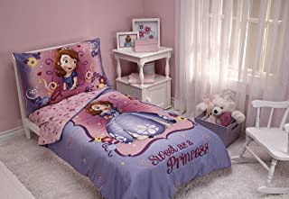 Disney Sofia 4 Piece The First Toddler Set, Sweet As A Princess