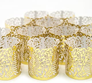 Best wine glass candle favors Reviews