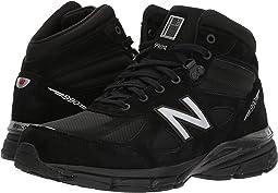 990v4 Boot