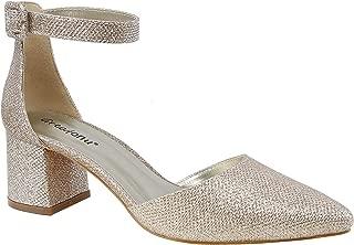 Suchergebnis auf für: Gold Sandalen Sandalen
