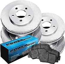 Best 2011 dodge avenger brake pads Reviews