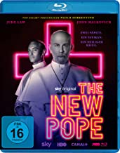 The New Pope [Blu-ray]