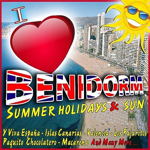 Y Viva España (Paso Doble) de Costa Blanca Summer Beach Band en ...
