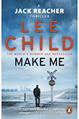 Make Me: (Jack Reacher 20) Kindle Edition