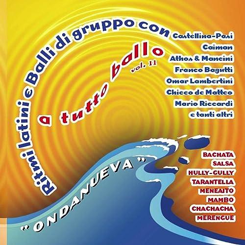 6a73ac8b0ff Mambo Del Cuore by Moliendo Cafe  on Amazon Music - Amazon.com
