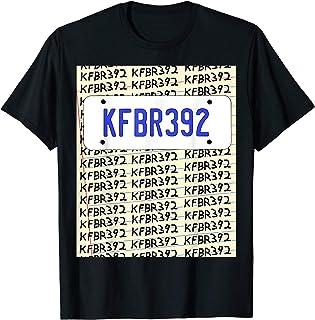 Kfbr392 Shirt