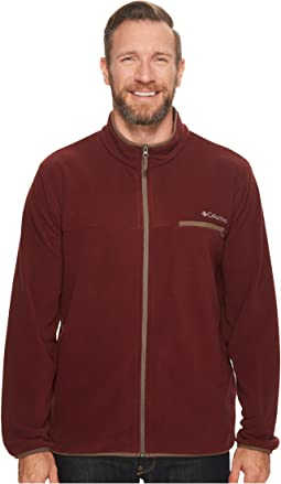 Columbia - Mountain Crest Full Zip - Extended