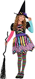 Best toddler rainbow witch costume Reviews