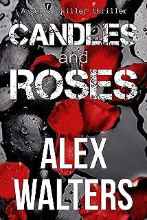 Candles and Roses (DI Alec McKay Book 1)