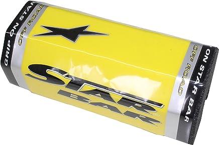 STARBAR(スターバー) ブースターバーパッド 75mmx60mmx165mm YELLOW