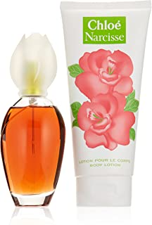 Narcisse By Parfums Chloe for Women Gift Set