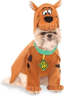 Rubie's Costume Company Scooby Doo Pet Suit