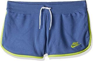 Nike Women's NSW HRTG SHORT FLC Shorts