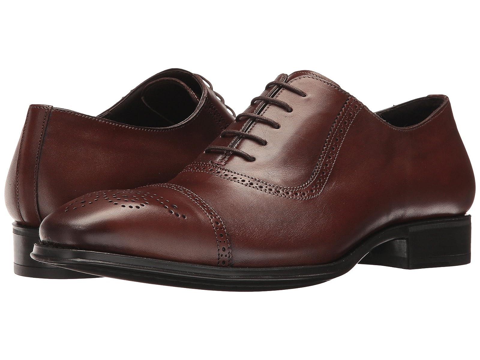 Mezlan MontalvoAtmospheric grades have affordable shoes