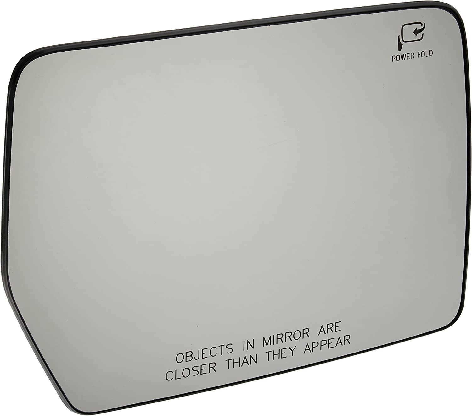 Ford Genuine BL3Z-17K707-C High quality new Outlet ☆ Free Shipping Rear View Glass Assembly Mirror Outer