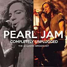 pearl jam mtv unplugged and undrugged