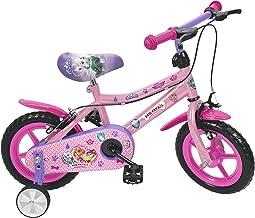 PAW PATROL - Bicicleta 12