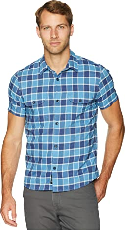 Plaid Shop Shirt