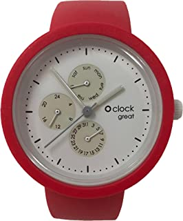 Amazon.it: O clock: Orologi