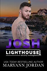 Josh (Lighthouse Security Investigations Book 11) Kindle Edition