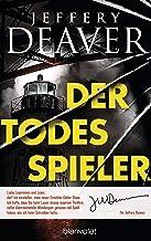 Der Todesspieler: Ein Colter-Shaw-Thriller