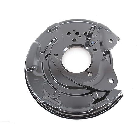 TOYOTA 46503-0C012 Parking Brake Backing Plate