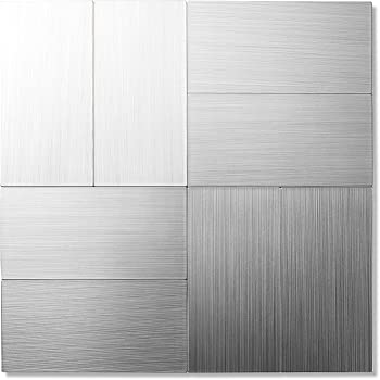 Amazon Com Backsplash Tiles Kitchen Wall Tiles For Kitchen Backsplash 12x12 Sample Sheet Home Improvement