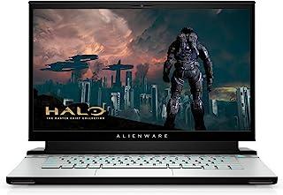 Alienware m15 R3 15.6 Inch 4K UHD Gaming Laptop, Intel Core i7-10750H (10th Gen), 60Hz 1ms 400-nits OLED Display, 16GB RAM...