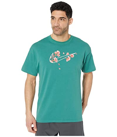 Nike Tee DNA Ce Atl Short Sleeve (Evergreen Aura) Men
