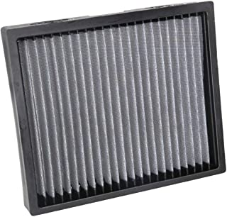 K&N Premium Cabin Air Filter: High Performance, Washable, Lasts for the Life of your Vehicle: Desinged for Select 2012-202...