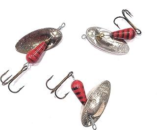 Cucchiaino ancoretta MARTIN originale per pesca fiume e lago acqua dolce H56