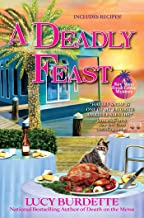 A Deadly Feast: A Key West Food Critic Mystery