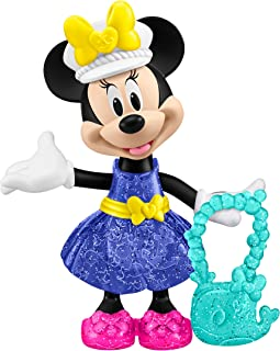 Fisher-Price Disney Minnie, Sail 'n Style Minnie