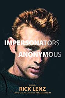 Impersonators Anonymous: A Novel (English Edition)