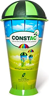 Constac for Mild Constipation - Mild, Safe, Clinically Proven Ayurvedic Granules 100g