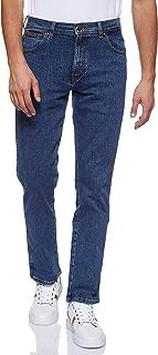 Wrangler Men's Texas Contrast Straight Jeans