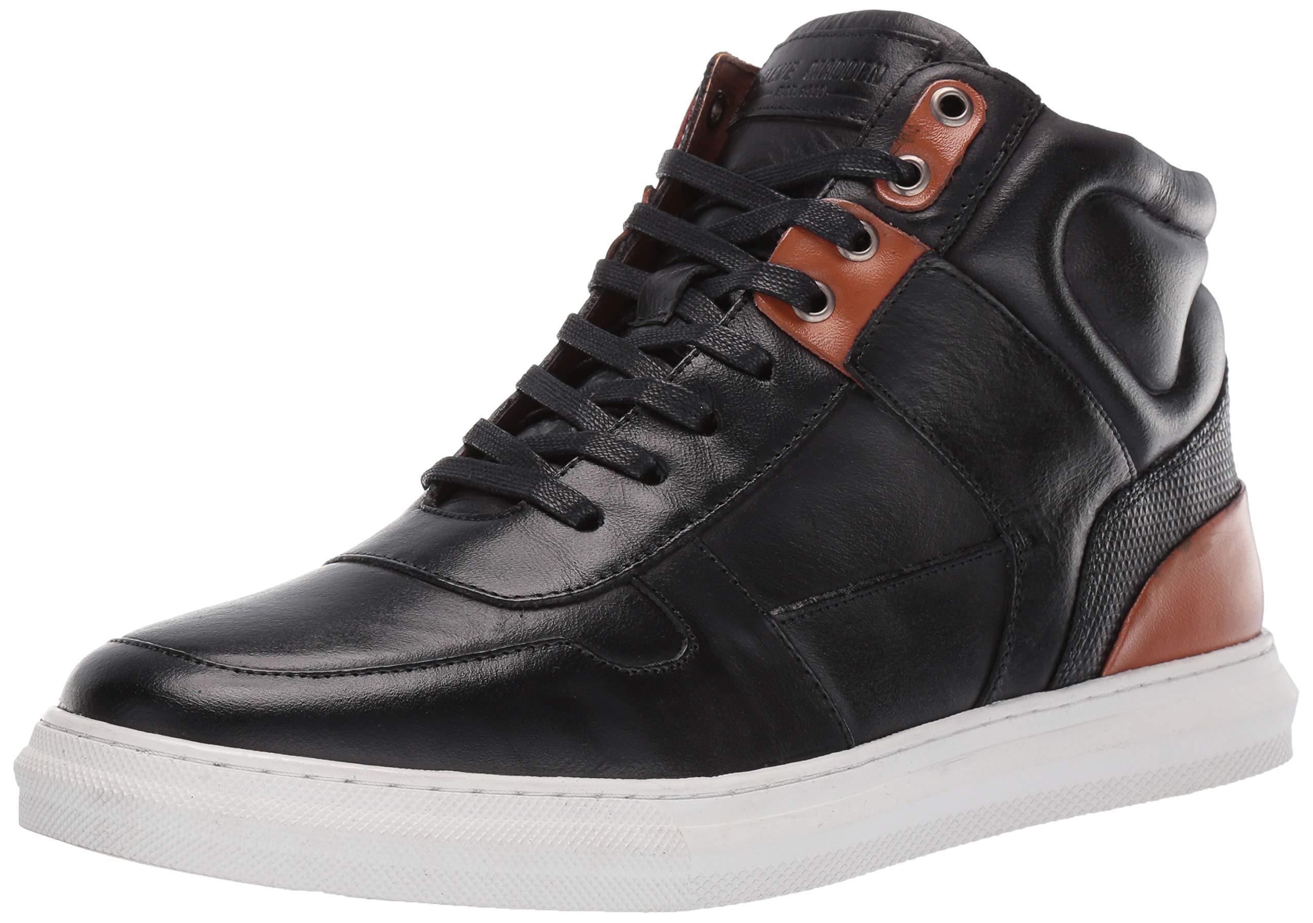 Steve Madden SHARPER Sneaker Leather