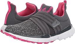 Grey Five/Grey Four/Shock Pink